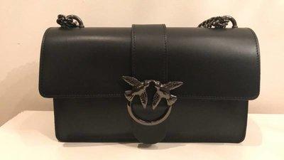 Bird Love Bag Black