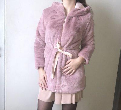 NHS Jacket Powerfull Pink