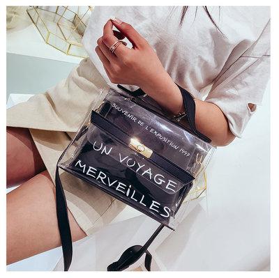 L'exposition Bag Black