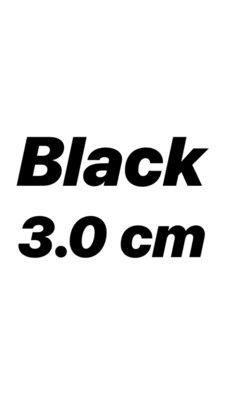 Inspired GG belt Back 3.0 cm