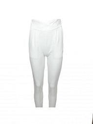 Classy V-Pants White