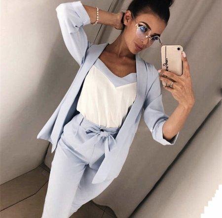 NHS Blue Suit Set