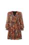 Hanna Flower Dress